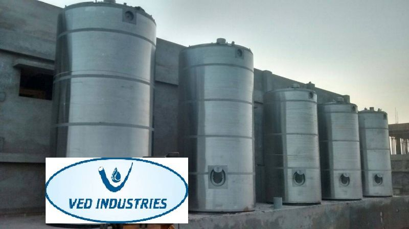 Ved Industries